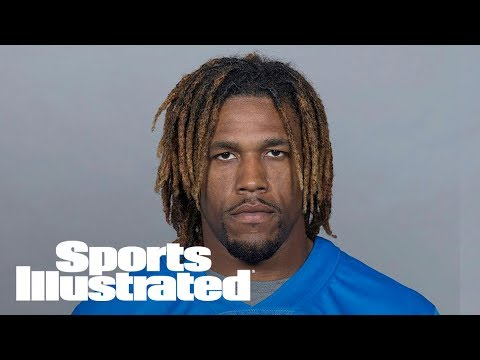 Lions Armonty Bryant Suspended 4 Games For Substance Abuse Violation - SI Wire - Sports Illustrated