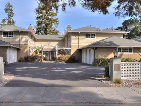 1054 Pine St. Menlo Park, CA Rental!!