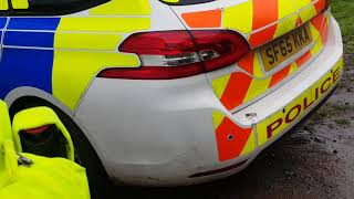PC KEVIN HUGHES CAN YOU ACTUALLY TRUST POLICE SCOTLAND ANYMORE THIS VIDEO WOULD STATE NO