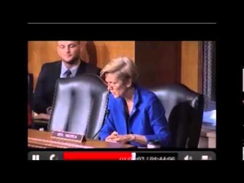 Sen Elizabeth Warren - How a Fair Minimum Wage Will Help Working Families Succeed
