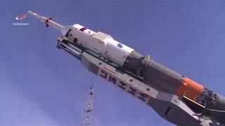 САС: спасти космонавта