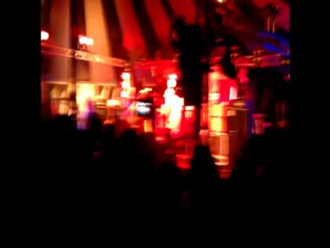 The King Blues - 5 Bottles of Shampoo (LIVE)