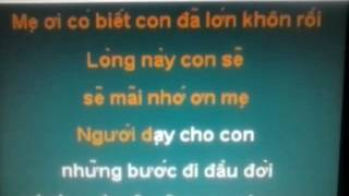 Lời ru mẹ hiền - Yun