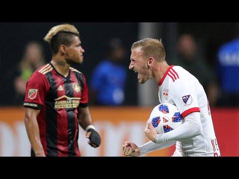 Highlights: Atlanta United vs. New York Red Bulls