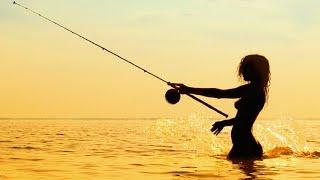 Русская Рыбалка 4 Ищем рыбку и смотрим новинки от рр4