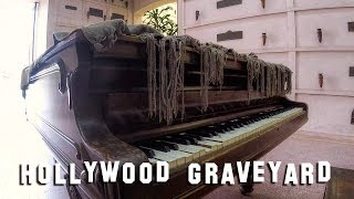 The Music of Hollywood Graveyard