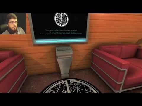 Leegion plays Nevermind Game #1 |