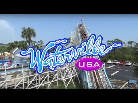 Waterville USA Home to Cannonball Run Review