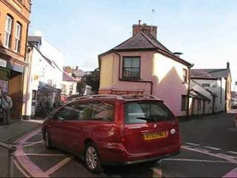 Quiet East Devon Towns and Villages