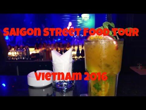 Part 8 Sexy Heo Sua Saigon Street Food Nightlife Tour Vietnam 2016
