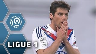 Lyon - Monaco (2-3) - The best actions - Ligue 1 - 2013/2014