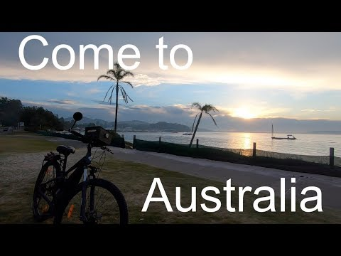 Come to Australia, This is the daily life