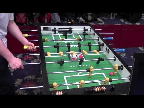 Robert Atha vs Ryan Moore OS WB 5/6