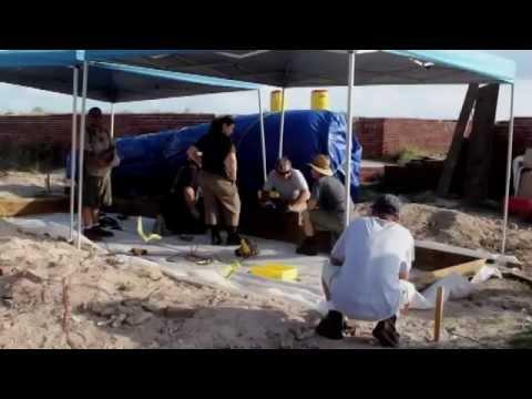 waterways: Fort Jefferson Reconstruction (A YSTV Presentation)
