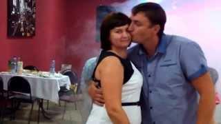 арзамас свадьба 20130804 танцы
