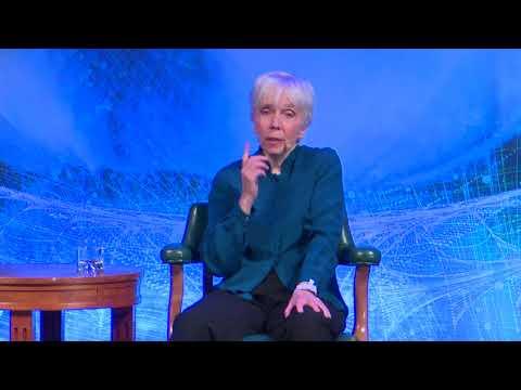 Our Intuitive Capacity for Spiritual Wisdom: Helen Palmer