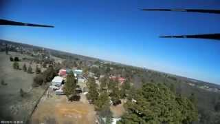Download Drone View of Choctaw, Oklahoma MP3 song and Music Video