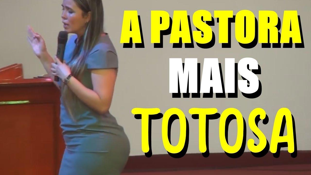 Download A PASTORA MAIS 'TOTOSA' DO MUNDO.