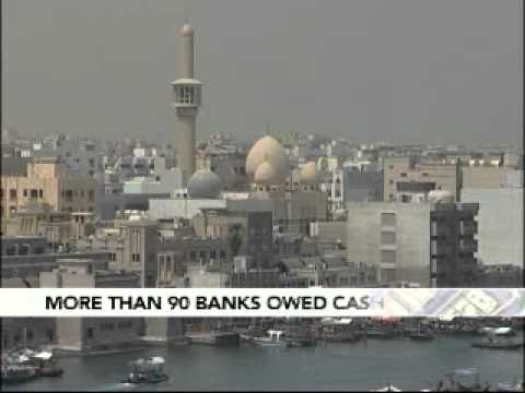 Bloomberg's Zainab Fattah on Dubai World debt restructuring.wmv