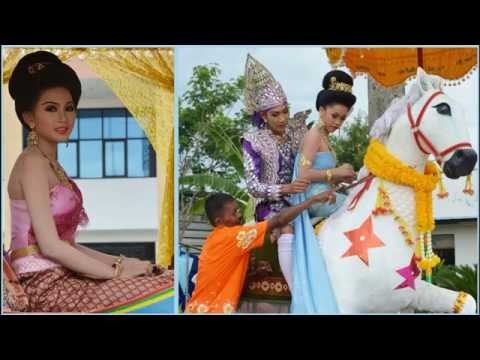 Thailand Attractions North East Isan