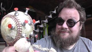 Making a Big Daddy Doll! (Bioshock 2)