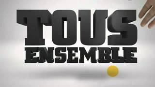 générique tous ensemble TF1 2009
