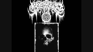 Nyogthaeblisz - A Bewitched Outbreak Of Chemical Pestilence Quells The Subhuman Race