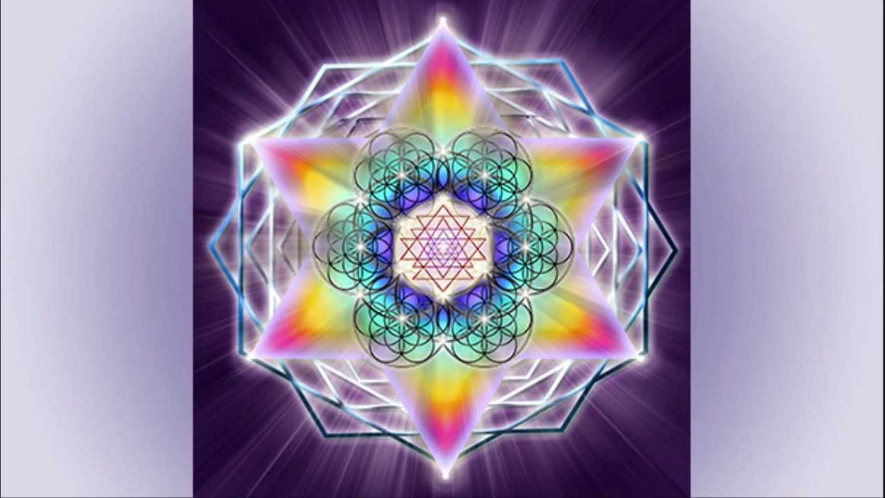 Crystalline Sun DNA Templates Activation by Anrita Melchizedek - YouTube