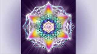 Crystalline Sun DNA Templates Activation by Anrita Melchizedek