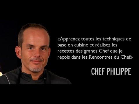 Chef Philippe Youtube Youtube