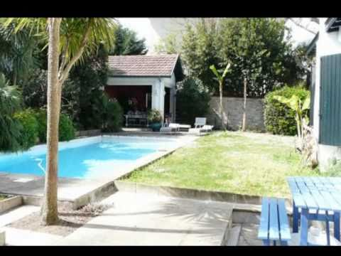 Biarritz 2011 - Luxury Villa France - Vacation France