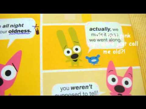 Hoops and YoyoBIG Birthday wishes YouTube – Hoops and Yoyo Birthday Card