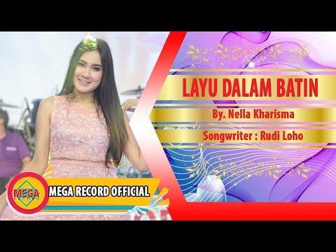 NELLA KHARISMA - LAYU DALAM BATIN [OFFICIAL] [HD] #music