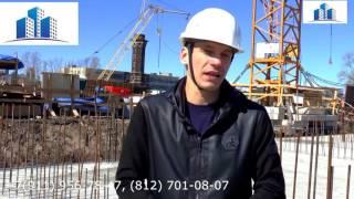 видео Коммерческая недвижимость - Адмиралтейский район - купить коммерческое помещение в новостройке