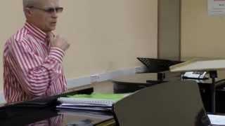 видео Барабанщиков Владимир Александрович