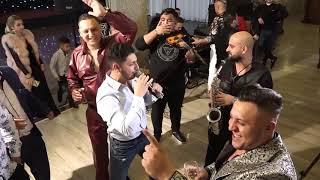 Toni de la BRASOV &amp Formatia REGALA - Ascultare special pentru BARNEL VERESCU - LIVE 20 ...