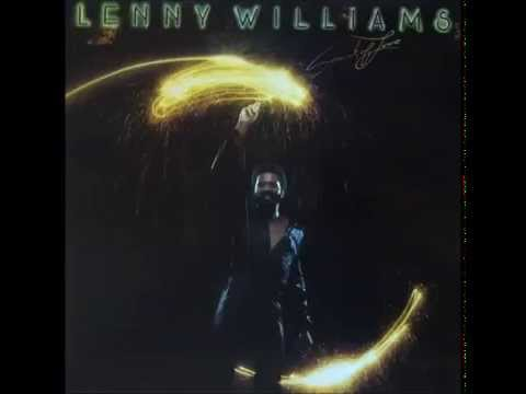 Lenny Williams   Love Came And Rescued Me