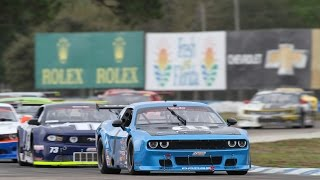 The Trans Am Series At Sebring International Raceway 2015