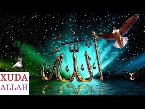 XUDA ALLAH - Seyfullah