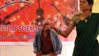 nizam pori college song(gayam movie) st.john