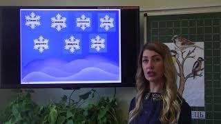 2 клас. Урок з української мови