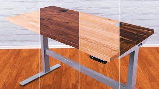 Desktop Styles by UPLIFT Desk