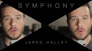 Video Clean Bandit - Symphony feat. Zara Larsson - Acoustic Beatbox Version (Jared Halley Cover) download MP3, 3GP, MP4, WEBM, AVI, FLV Agustus 2018