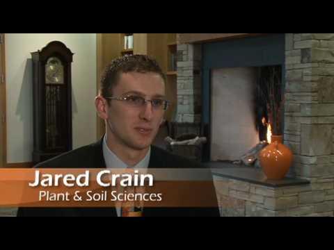 Outstanding Seniors 2010 - Jared Crain