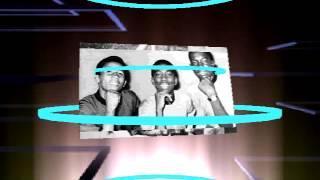 Go Jimmy Go Wailers/Bob Marley Peter Tosh Bunny Wailer Stereo Remix Tom MoultonVid Steven Bogarat