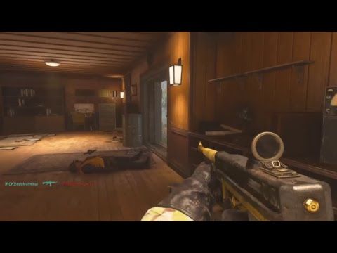 Back with some CoD: WW2 MP w/ rage that is slightly controlled