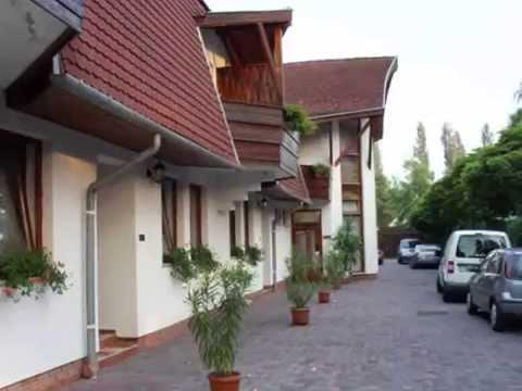 Szálláshelyek katalógusa Siófok  Hotel Kentaur