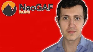 The Beautiful Destruction Of NeoGAF...