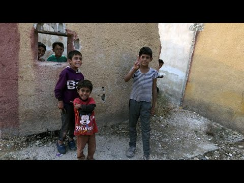مقتل أكثر من 657 طفلا في سوريا في عام 2019  - نشر قبل 26 دقيقة