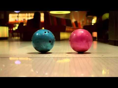 Lucky Strike Bowling   Egmond aan Zee